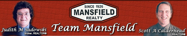 Mansfield Homes for Sale. Real Estate in Mansfield, Ohio – Judith Sadowski